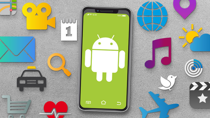 mejores 10 apps android