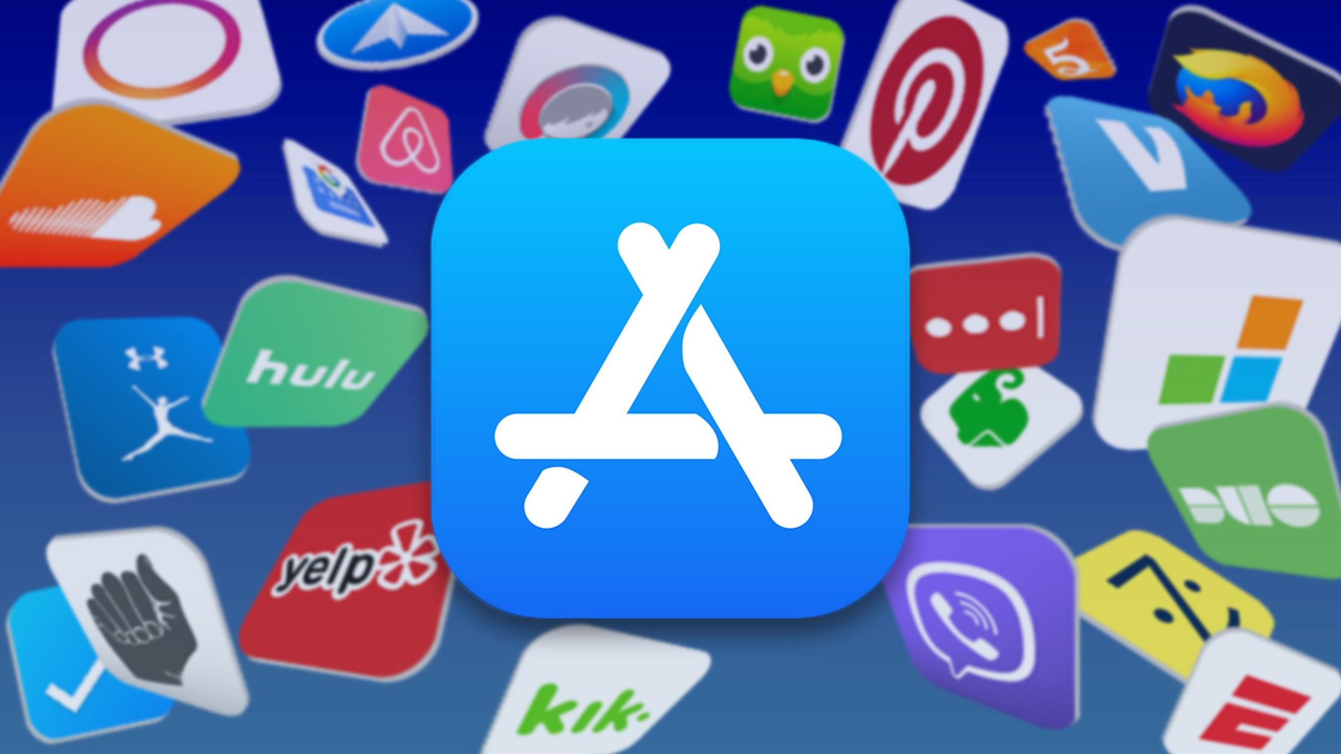 mejores 10 apps iphone