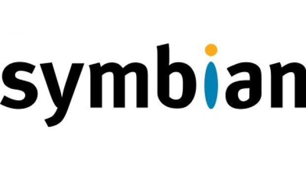 Symbian logo