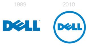 dell logotipos