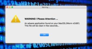 iWorm MAC