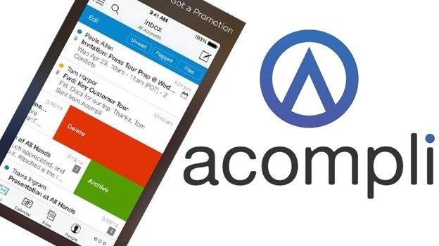 Microsoft compra Acompli