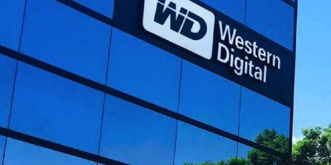 Western Digital Discos duros