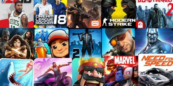 mejores juegos 2018