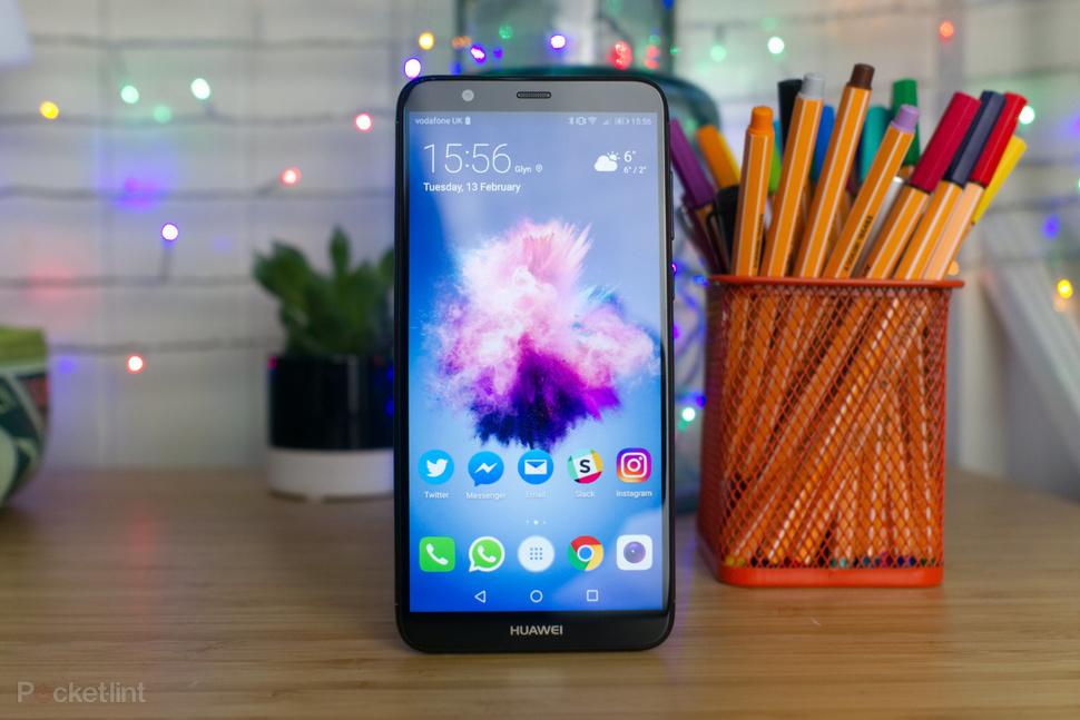 Huawei P Smart 2019 Smart analisis