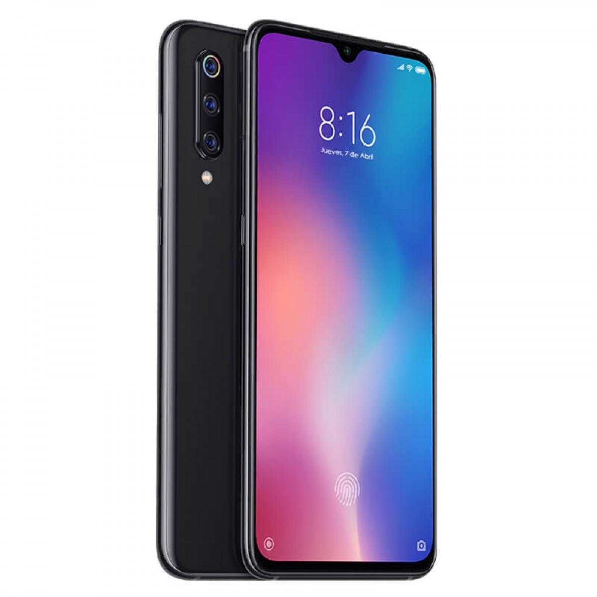 Xiaomi Mi 9 - smartphone