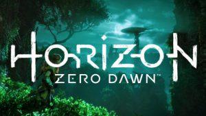 Horizon Zero Dawn, videojuegos ps4