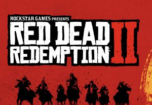 Red Dead Redemption 2, videojuegos ps4