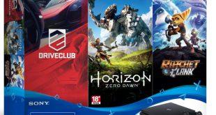 mejores videojuegos PS4