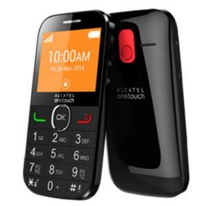 móvil Alcatel Onetouch 2004
