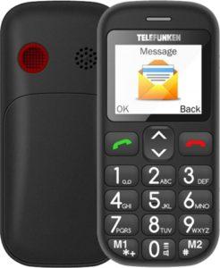 móvil Telefunken TM 110 COSI
