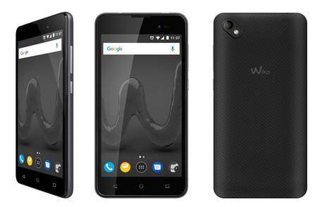smartphone Wiko Sunny 2