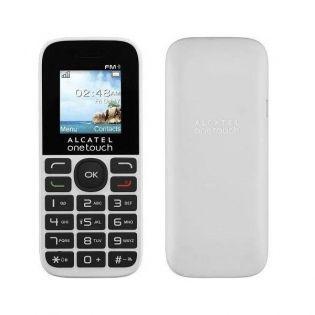 móvil Alcatel 1016D