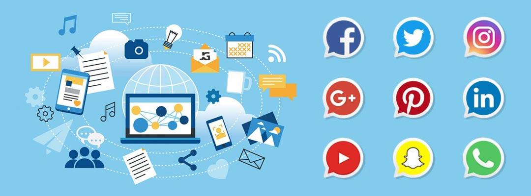 Social Media & Marketing Digital