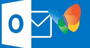 cuenta de hotmail - outlook