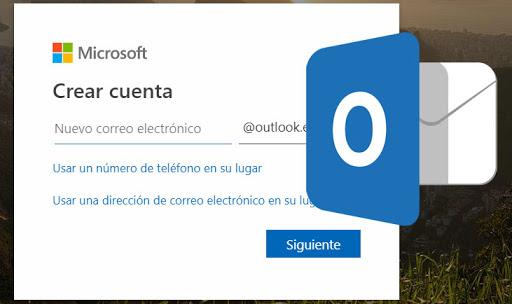 Recuperar una cuenta de Hotmail