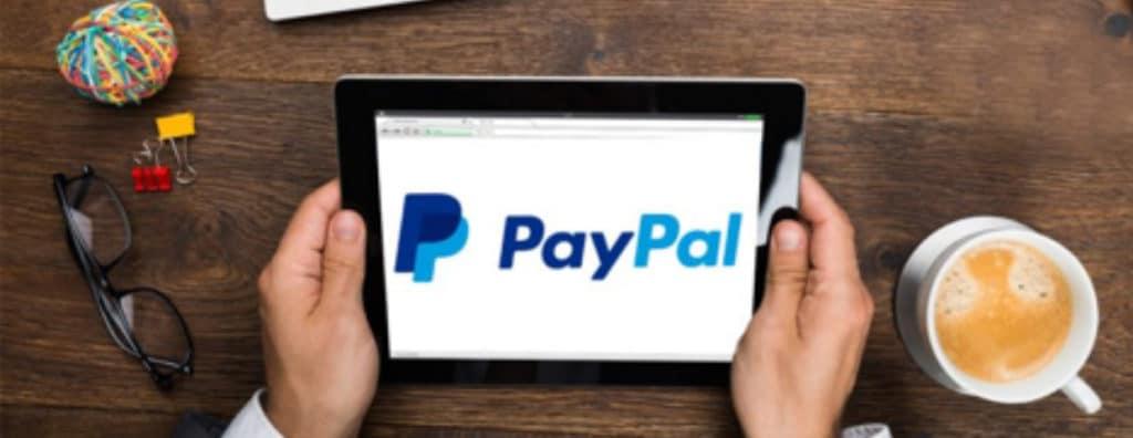 paypal sistema de pagos online